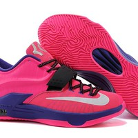 Nike Zoom KD 7  Kevin Durant 7 Ⅶ    Basketball Shoes