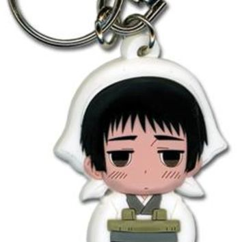 Japan - Key Chain - Hetalia