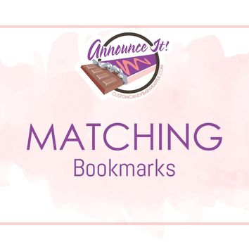 Matching Bookmarks