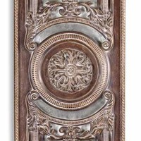 Uttermost Domenica Antique Mirror