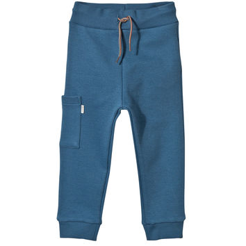 Paul Smith Baby Boys Petrol Blue Sweatpants