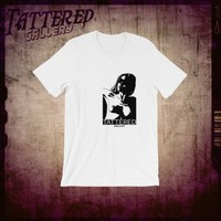 SAVE THE NIPPLES - Tattered Signature Collection.  get tattered, get laid.  'nuff said.