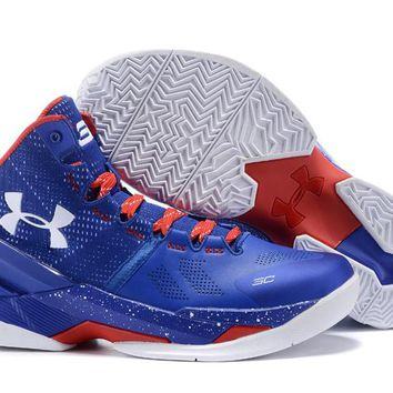 Under Armour Curry basketball shoes High-top sneakers Men's and women's cheap Basketball shoes
