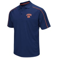Colosseum Auburn Tigers Pitch Polo