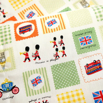 Japanese Fabric London theme