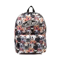Vans x ASPCA Realm Dogs Backpack