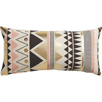 "janey 23""x11"" pillow"
