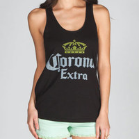 CORONA Womens Tank 222161100 | Graphic Tees & Tanks | Tillys.com