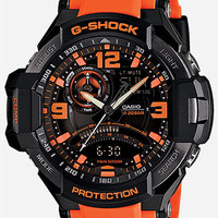 G-Shock Ga1000-4A Black/Red Watch Black/Red One Size For Men 27023812601