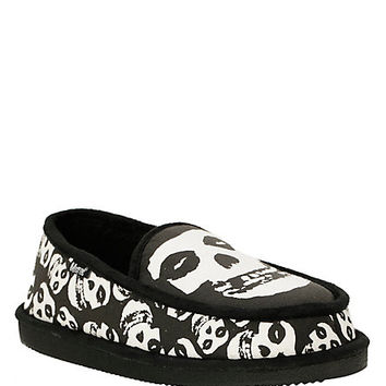 Iron Fist Misfits House Shoe Slippers