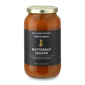 Williams-Sonoma Pasta Sauce, Butternut Squash