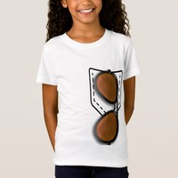 Big Sunglasses In The Pocket Funny T-Shirt