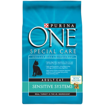Purina One - SmartBlend Sensitive Systems Cat Food