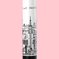 Too Cool For School Dinoplatz Lost Identity Lip Crayon | Nordstrom