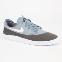 NIKE SB Lunar One Shot Mens Shoes 246677115 | Sneakers