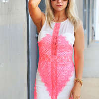 Love & Lace Dress