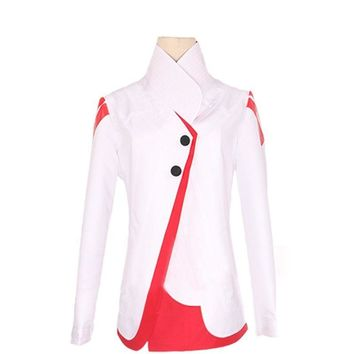 Pocket Monsters Game  Go Trainer Avatar Anime Team valor Candela Cosplay Costume with glovesKawaii Pokemon go  AT_89_9