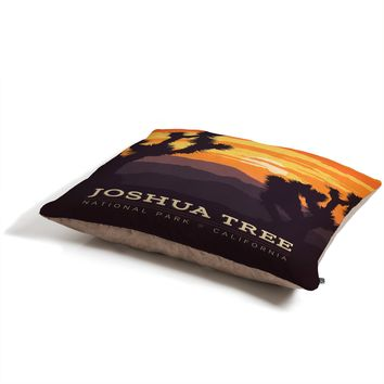Anderson Design Group Joshua Tree Pet Bed