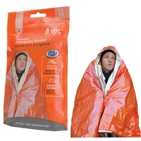 Adventure Medical Survive Outdoors Longer Emergency Blanket [0140-1222]
