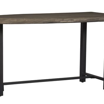 Counter Height Dining Table - Ships in 2 Cartons