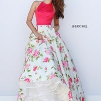 Sherri Hill 50231 Prom Dress