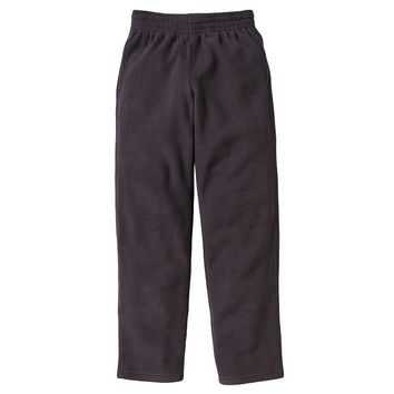 Tek Gear Arctic Fleece Pants - Boys 8-20, Size:
