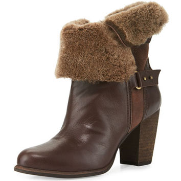 UGG Jayne Convertible Bootie, Stout