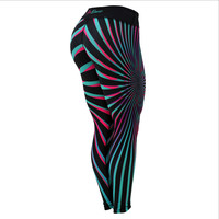 Six Deuce Vortex Gen. 2 Fitness Leggings
