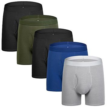 Dream Catcher Boxer Briefs Mens Underwear Men Pack Of 5-6 Men's Underwear For Men S M L XL XXL
