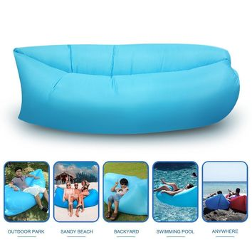Air Everywhere Lounger