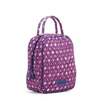 Vera Bradley - Katalina Pink Diamonds Lunch Bunch