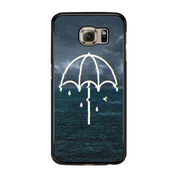 Bmth Sea Samsung Galaxy S6 Case