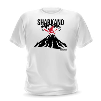Sharkano Shirt