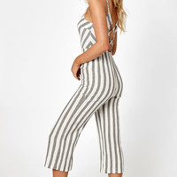 LA Hearts Crossback Jumpsuit at PacSun.com