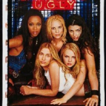 Coyote Ugly Mini Movie Poster 11x17