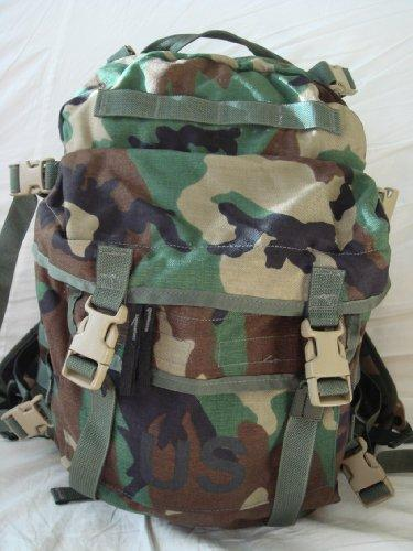 Official US Military Surplus Army Molle SDS Assault Pack BackPack