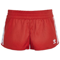 Three Stripe Shorts by Adidas Originals - adidas Originals - Clothing