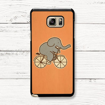 Elephant Cycle Samsung Galaxy Case, iPhone 4s 5s 5c 6s Cases, iPod Touch 4 5 6 case, HTC One case, Sony Xperia case, LG case, Nexus case, iPad case, Cases