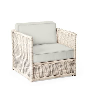Pacifica Lounge Chair - Driftwood