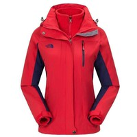 The north Face Latest fashion women's charge Jacket