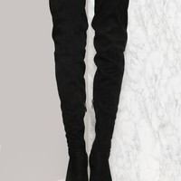 MY DESIRE OVER THE KNEE BOOT