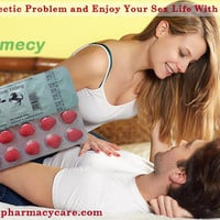 Treating Erectile Dysfunction with Cenforce is no more dream
