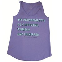 The Personality Tank Top