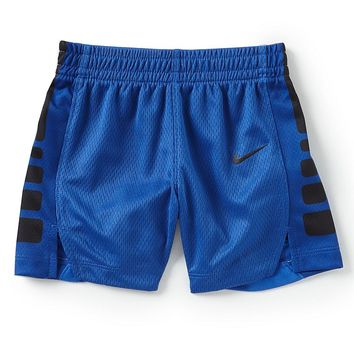 Nike Baby Boys 12-24 Months Elite Stripe Dri-FIT Shorts | Dillards
