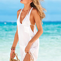 Tassel Cover-up - Beach Sexy - Victoria's Secret