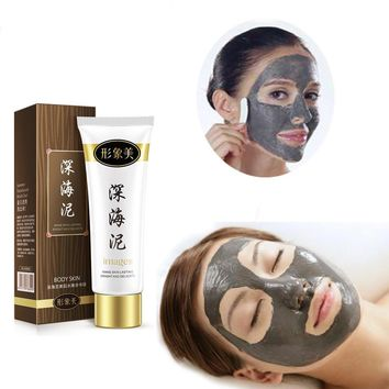 150g Pure Body Naturals Beauty Dead Sea Mud Mask for Facial Treatment