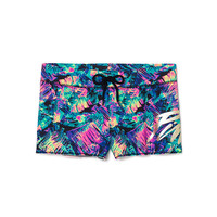 Fleece Shorts - PINK - Victoria's Secret