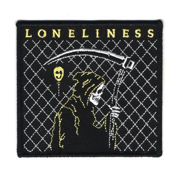 Lonliness Patch