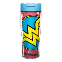 Zak Designs Wonder Woman 15-oz. Insulated Travel Tumbler