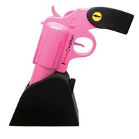 WineOvation WNO-01P Powered Wine Opener Gun, (Pink)